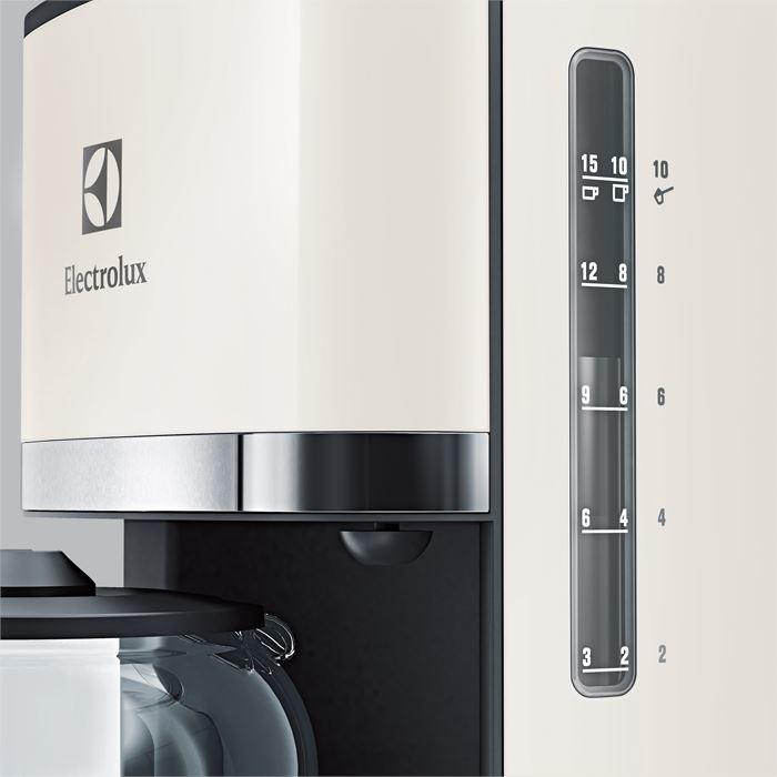 Electrolux EKF7500W - Coffee Maker