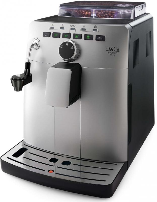 gaggia naviglio hd8749 11 coffee maker. Black Bedroom Furniture Sets. Home Design Ideas