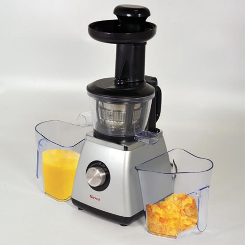 Girmi Slow Juicer 400w : Girmi CE85 - Juicer