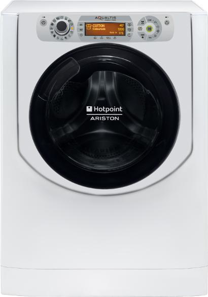 hotpoint ariston aqd1171d washer dryer combos freestanding. Black Bedroom Furniture Sets. Home Design Ideas