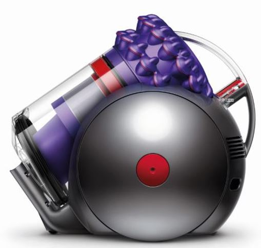 dyson cinetic big ball parquet vacuum cleaner