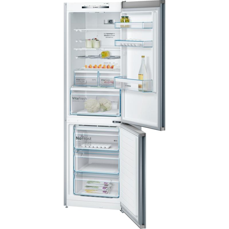 Bosch Kgn36vl45 Refrigerators Freestanding