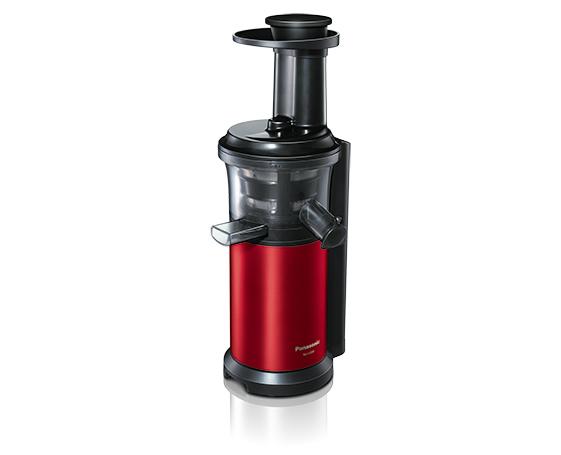 Panasonic Mj L500 Slow Juicer Bpa Free : Panasonic MJ-L500 - Juicer