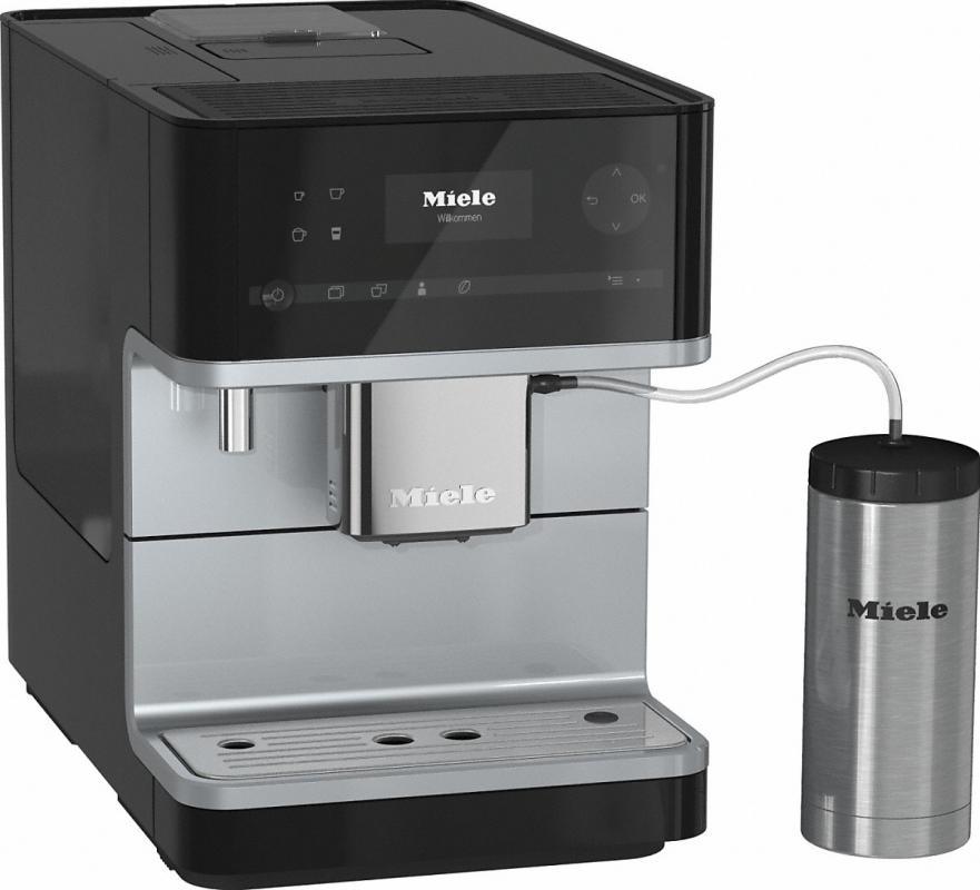 miele cm 6350 coffee maker. Black Bedroom Furniture Sets. Home Design Ideas