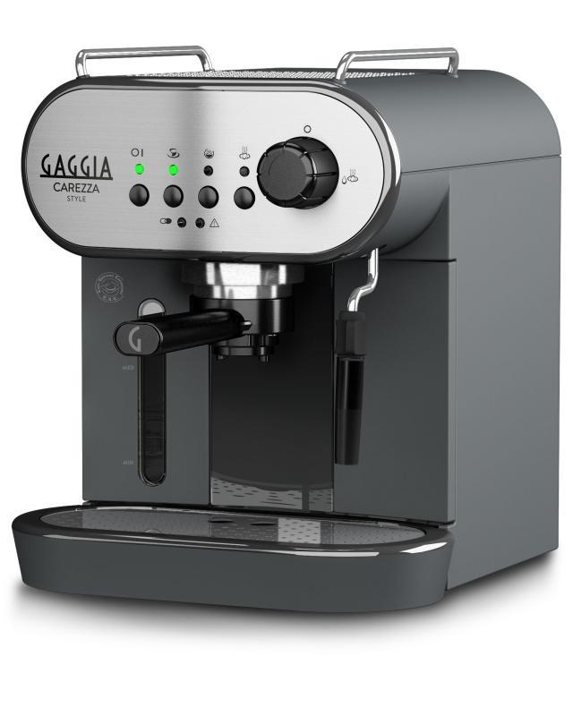 Gaggia Manual Espresso machine RI8523/01 - Coffee Maker