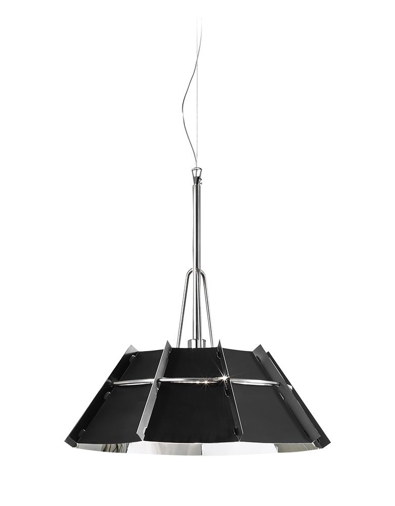 slamp chapeau suspension. Black Bedroom Furniture Sets. Home Design Ideas