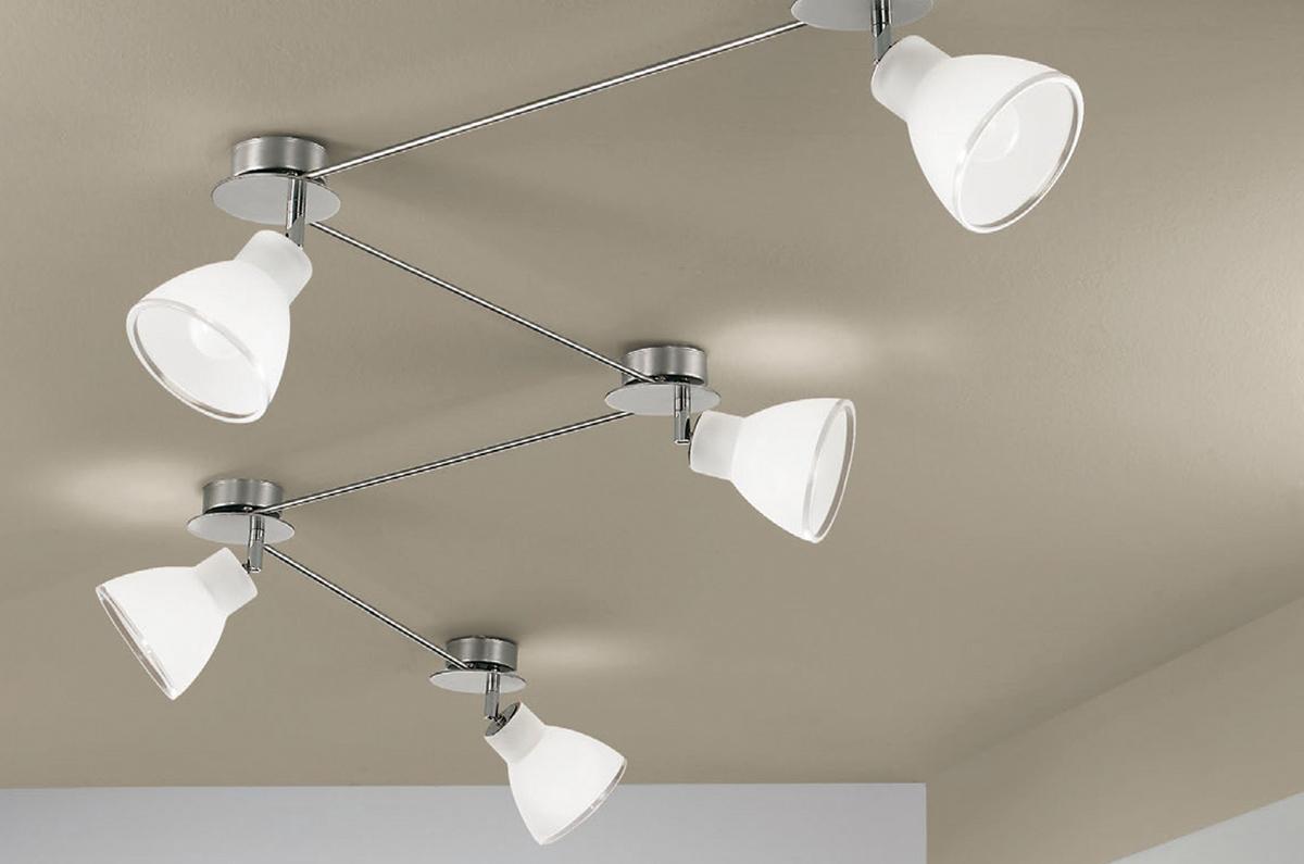 Linea Light Illuminazione.Linea Light Campana 4429