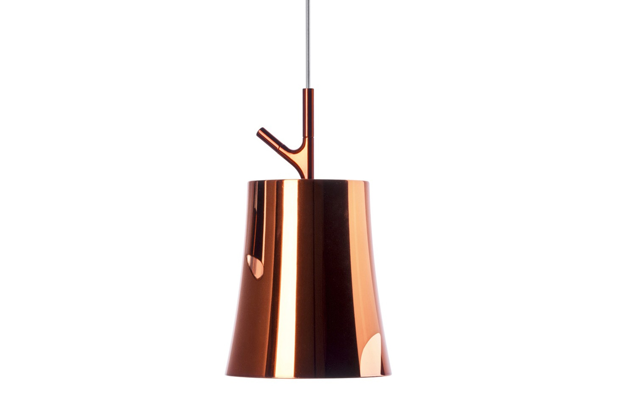 foscarini birdie suspension big pendant lamp. Black Bedroom Furniture Sets. Home Design Ideas