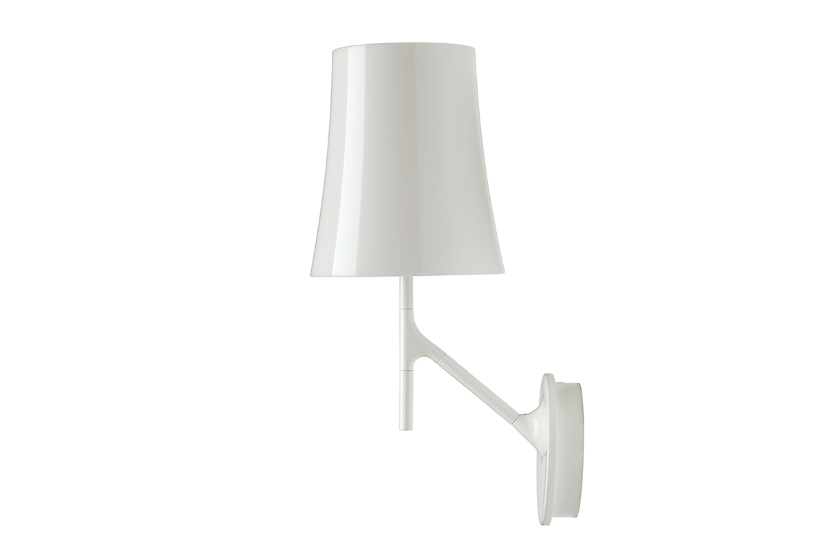 Foscarini Birdie wall Dimmer - 2210052DM - Wall Lamp