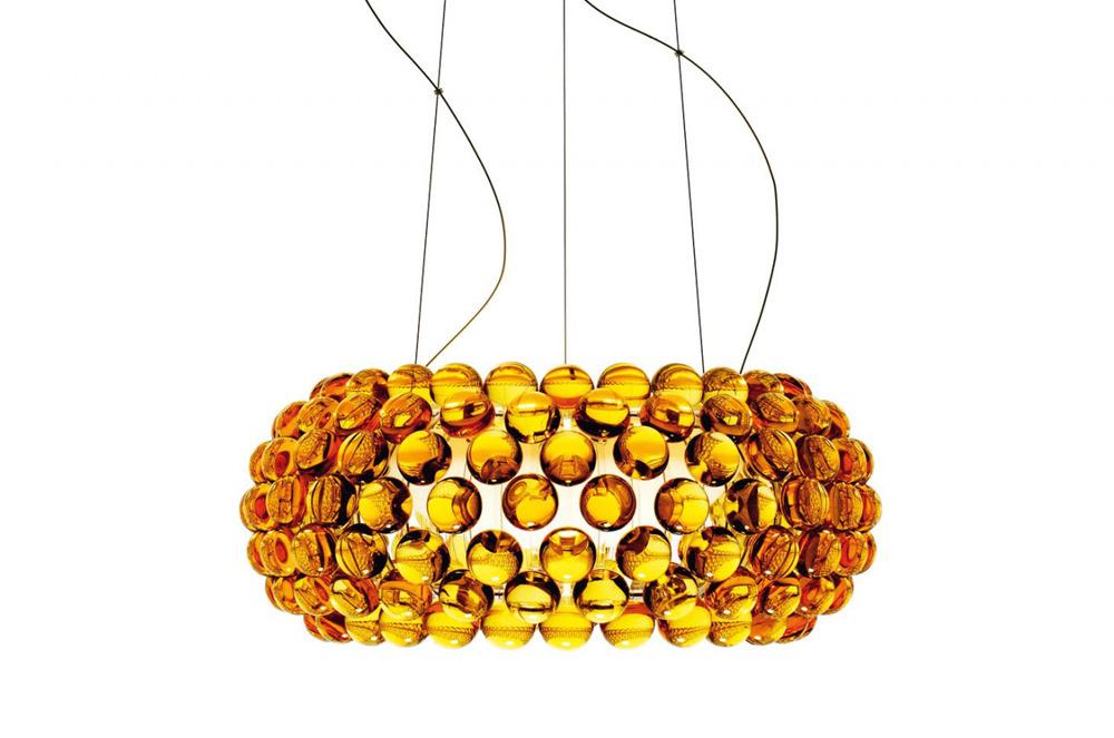 Foscarini Caboche Suspension M - Pendant Lamp