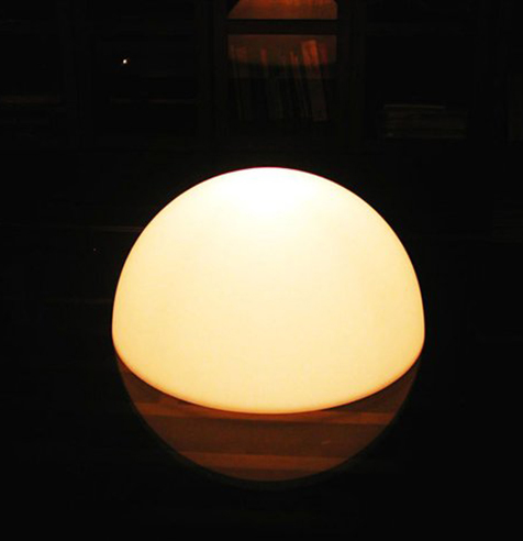 slide 1 2 globo led outdoor lamp. Black Bedroom Furniture Sets. Home Design Ideas