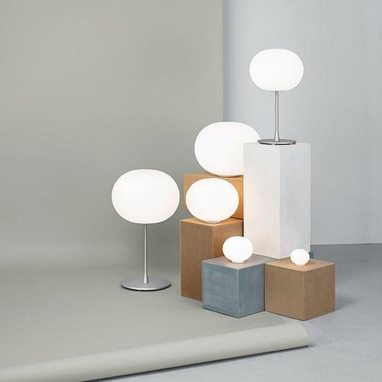 Flos Mini Glo-ball T - Table Lamp