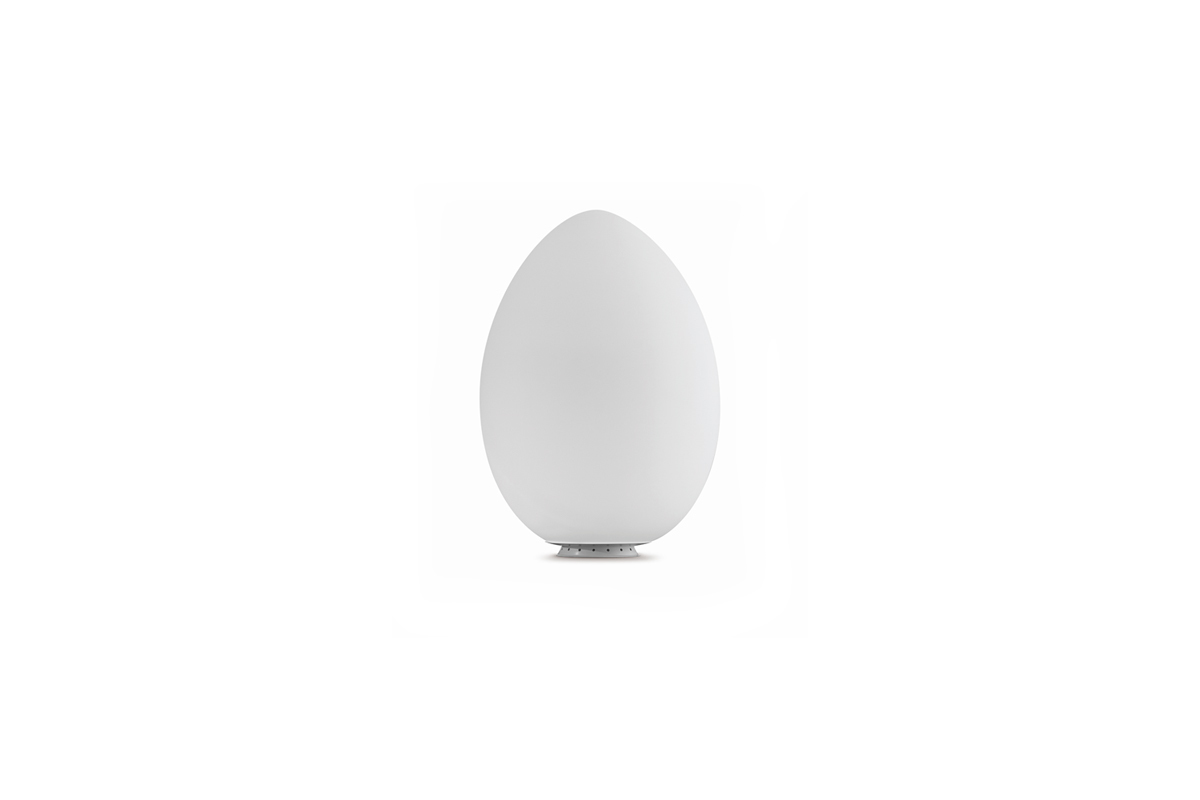 FontanaArte Uovo 2646/0/LED - Table Lamp