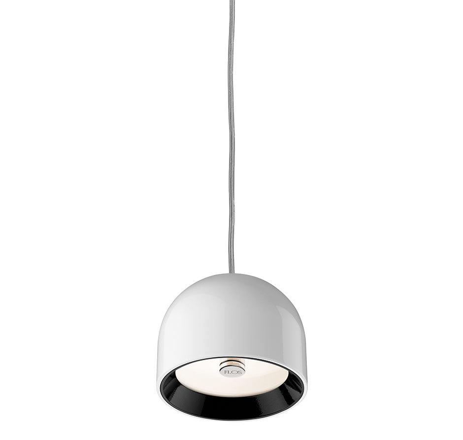 flos wan s f95600 pendant lamp. Black Bedroom Furniture Sets. Home Design Ideas