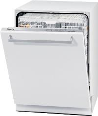 Super Miele G 5170 SCVI - Dishwashers - Built-In FU-64