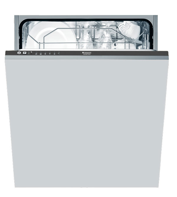 hotpoint ariston lft 116 a ha dishwashers built in. Black Bedroom Furniture Sets. Home Design Ideas