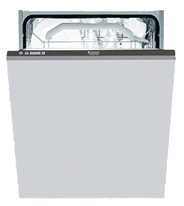 Hotpoint-Ariston LFT 229 A/HA - Dishwashers - Built-In