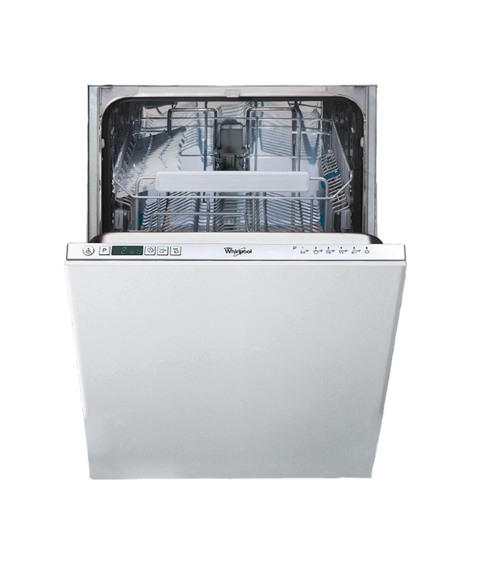 Whirlpool ADG 301 - Dishwashers - Built-In