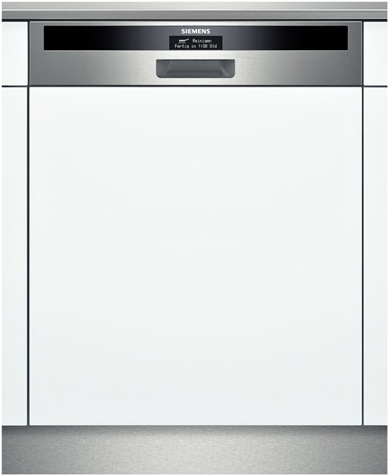 siemens sn56t597eu dishwashers built in. Black Bedroom Furniture Sets. Home Design Ideas