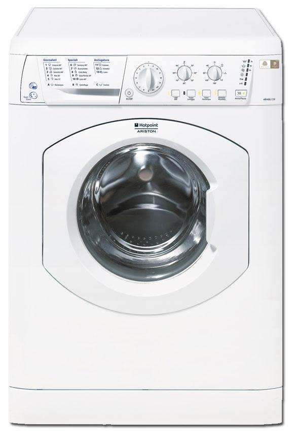 hotpoint ariston armxl 129 washer dryer combos freestanding. Black Bedroom Furniture Sets. Home Design Ideas
