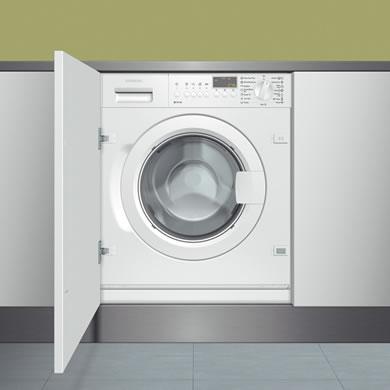 siemens wi14s440eu washing machines built in. Black Bedroom Furniture Sets. Home Design Ideas
