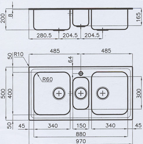 recessed lighting in small bathroom with Foster Serie Ks 2173 060 P 26830 on Threshold likewise Foster Serie Ks 2173 060 P 26830 further Outdoor Lighting Wiring Diagramgang additionally Smeg Bst34 P 5574 moreover Style Solutions Tricky Living Room.