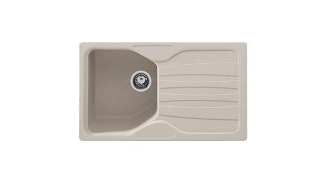 Franke Calypso COG 611 - COG_611 - Synthetic Sink