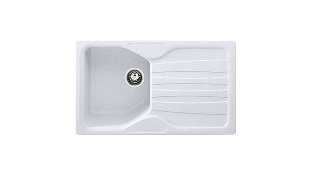 Franke Calypso Sink : Franke Calypso COG 611 - COG_611 - Synthetic Sink