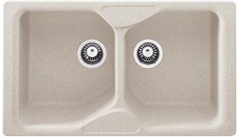 Franke Calypso COG 620 - Synthetic Sink