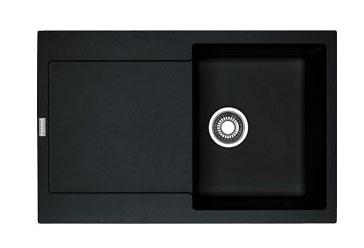franke maris mrg 611 different colors synthetic sink. Black Bedroom Furniture Sets. Home Design Ideas