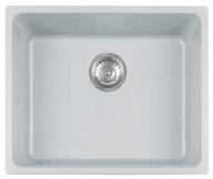 Franke Sink Trap : Franke Kubus Sottotop KBG 110-50 - KBG_ 110-50 - Synthetic Sink