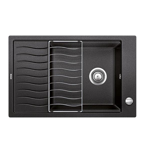 blanco elon xl 6 s synthetic sink. Black Bedroom Furniture Sets. Home Design Ideas