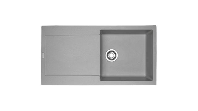 franke maris mrg 611 l synthetic sink. Black Bedroom Furniture Sets. Home Design Ideas