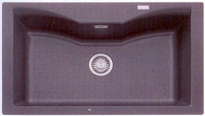 Franke Acquario Line ACG 610-N - ACG_610-N - Synthetic Sink