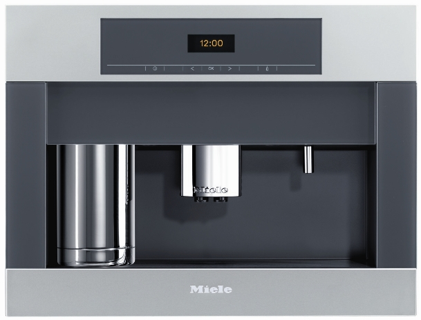 miele cva 5060 ice coffee machines built in. Black Bedroom Furniture Sets. Home Design Ideas