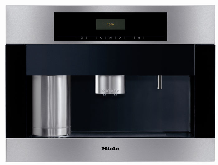 Miele Cva 5060 Coffee Machines Built In