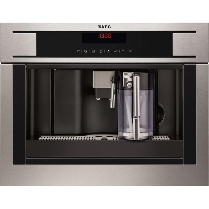 aeg pe4571 m coffee machines built in. Black Bedroom Furniture Sets. Home Design Ideas