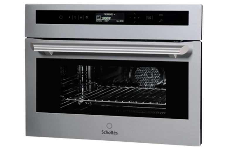 Scholtes Smw 2 Microwave Built In