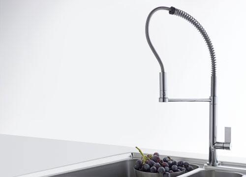 Franke Oversize 0738168 - Kitchen Faucet