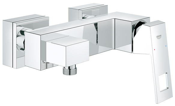 Grohe Eurocube Shower Mixer Faucet