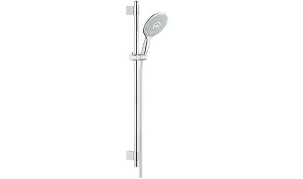 grohe power soul shower set 160 faucet. Black Bedroom Furniture Sets. Home Design Ideas