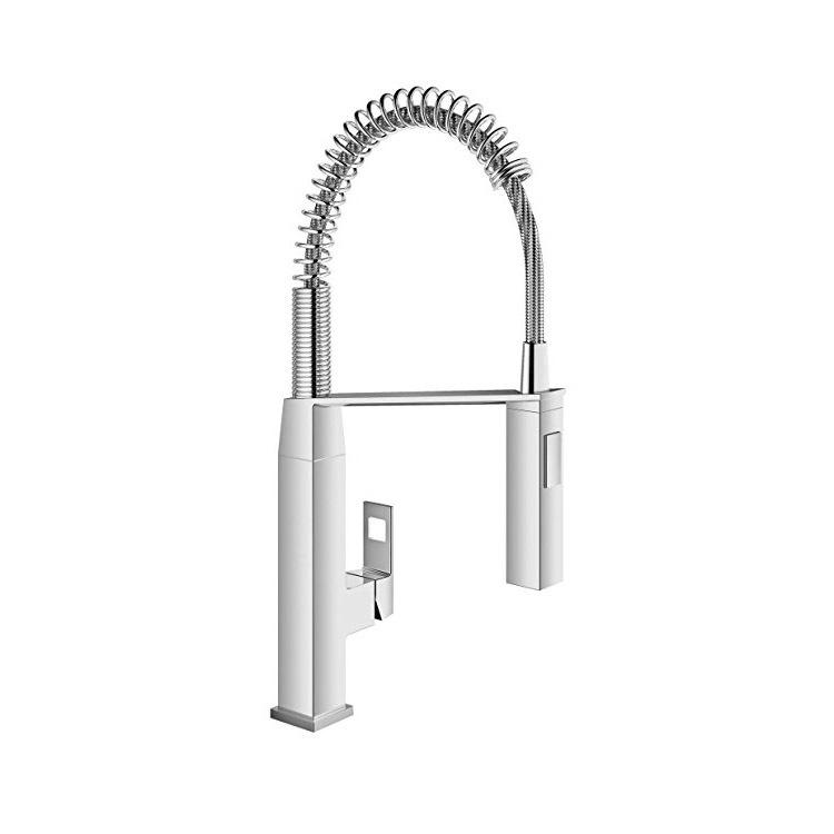 Grohe Eurocube - 31395000 - Kitchen Faucet