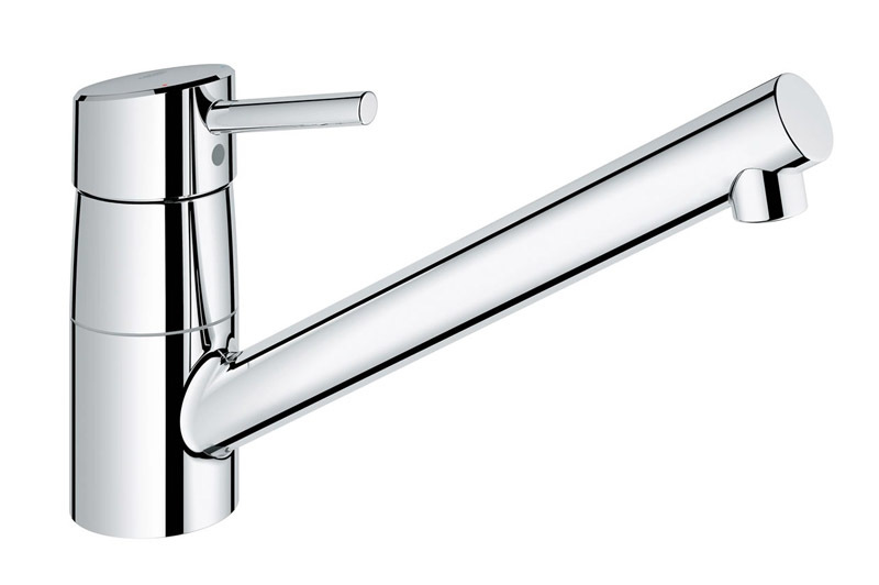 grohe concetto 32659001 kitchen faucet. Black Bedroom Furniture Sets. Home Design Ideas
