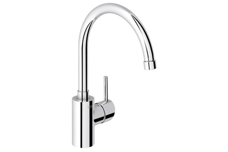 grohe concetto 32661001 kitchen faucet. Black Bedroom Furniture Sets. Home Design Ideas