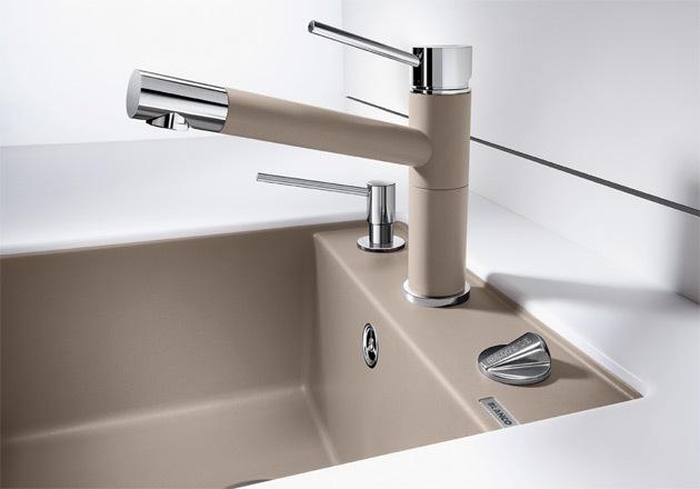 blanco alta compact kitchen faucet. Black Bedroom Furniture Sets. Home Design Ideas
