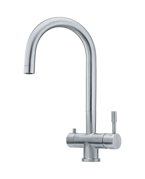 Franke Eos Clear 0738146 - Kitchen Faucet