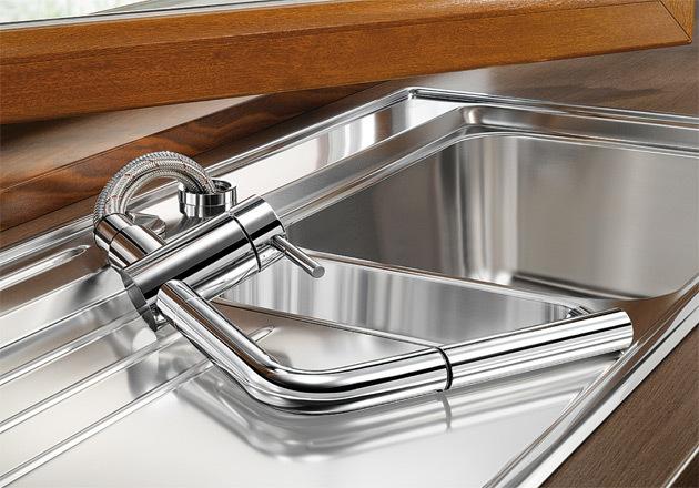 Blanco Linus blanco linus s f kitchen faucet