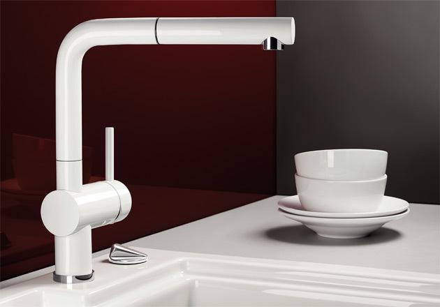 Blanco Linus S blanco linus s kitchen faucet