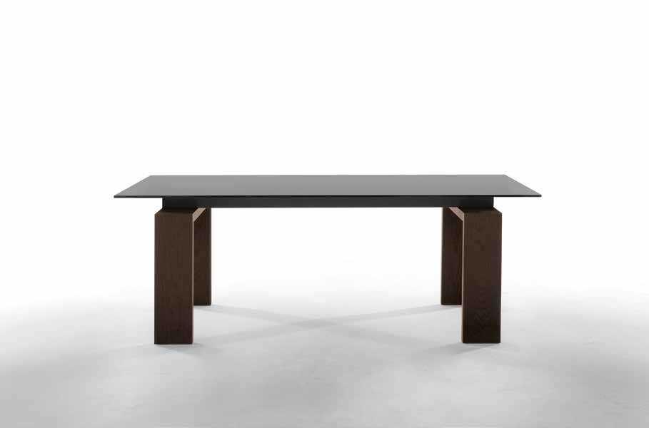 Tonin Casa Brooklyn - Table