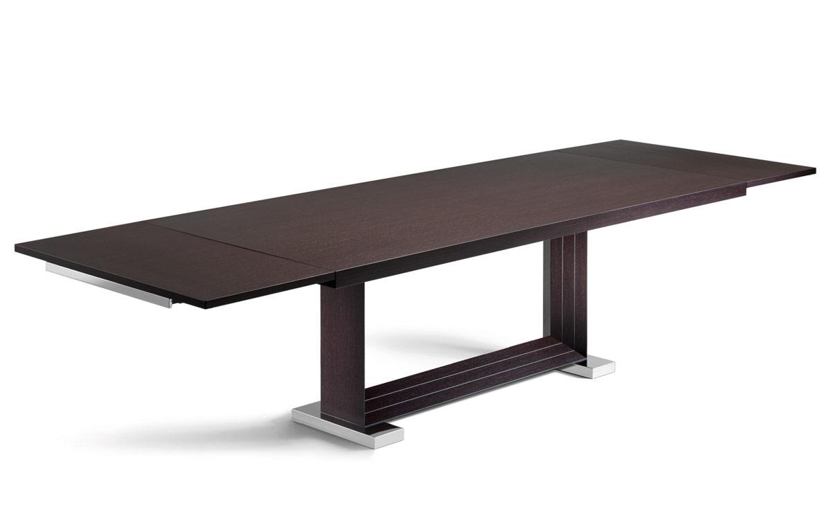 Cattelan italia monaco drive table for Cattelan italia
